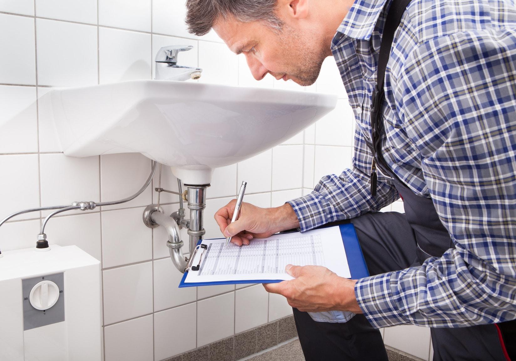 L'entretien plomberie pour éviter les effets indésirables
