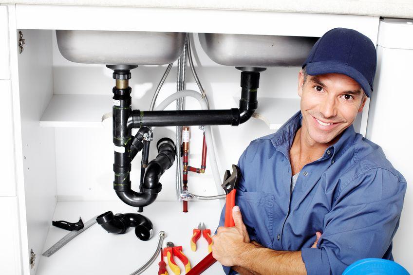 Trouver un plombier proche de vous