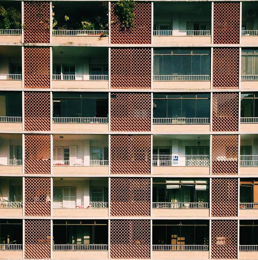 La technologie intelligente améliore la sécurité des appartements en France