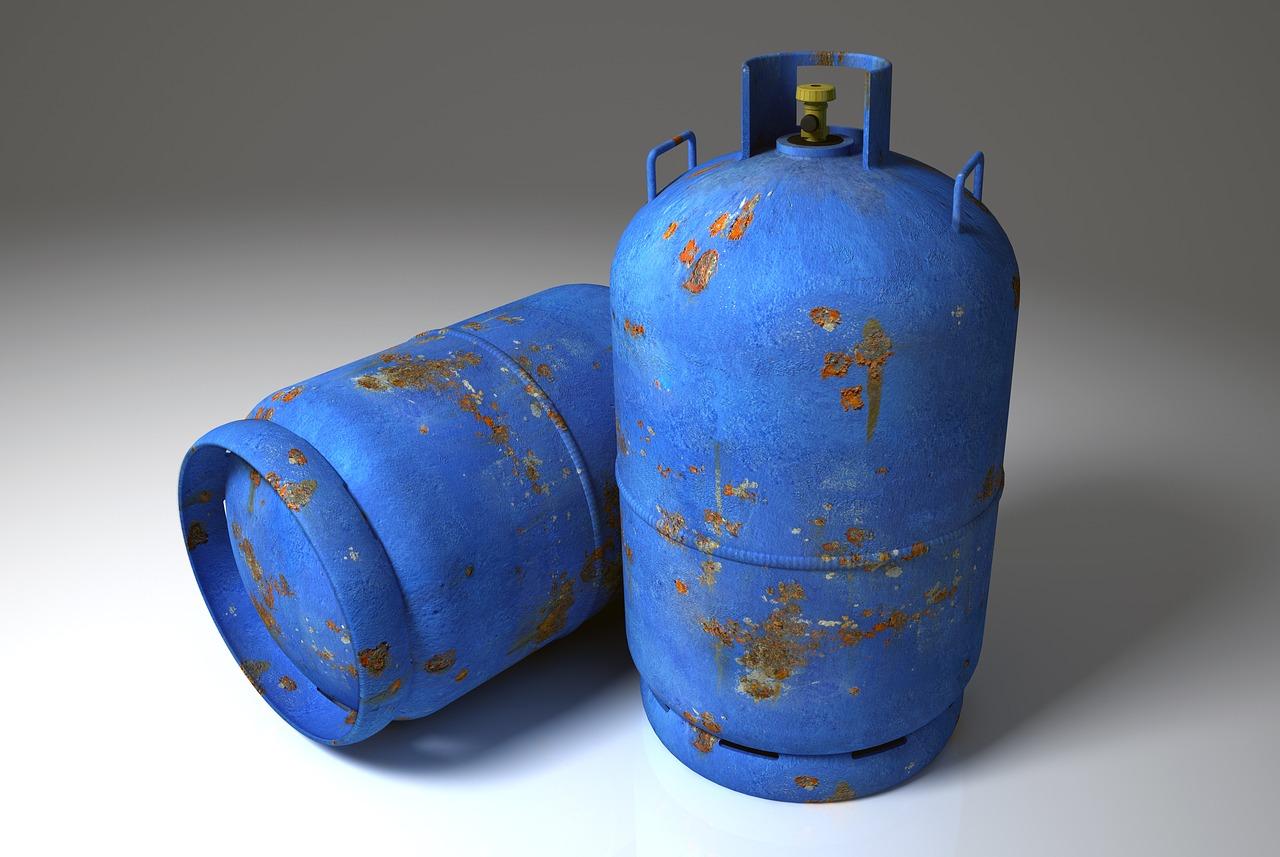 Une diversité d'équipements pour la manutention des bouteilles de gaz