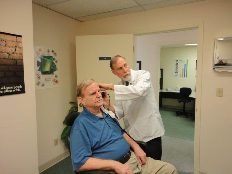 La prothèse auditive vient au secours de vos oreilles !