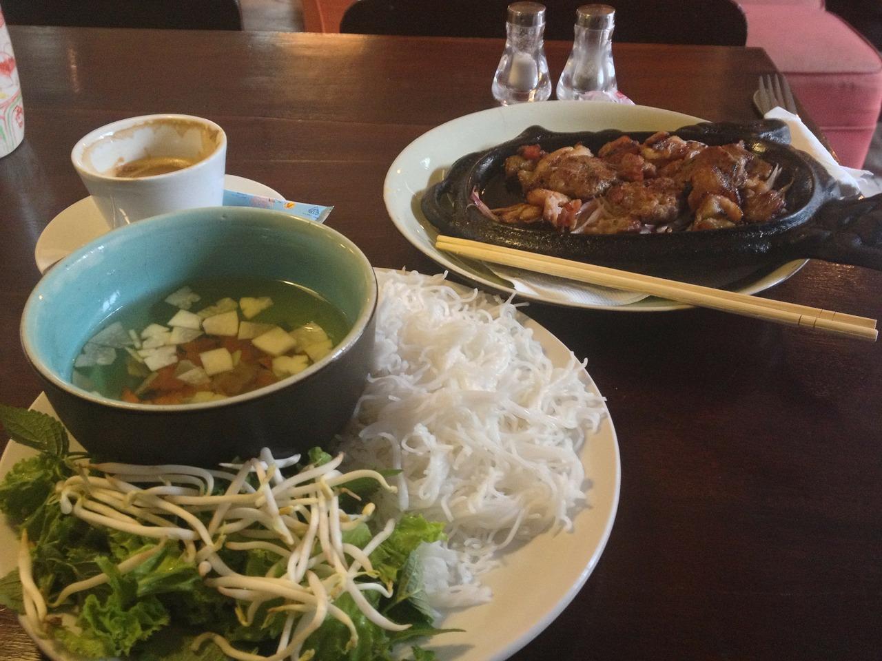 Sublimer votre voyage au Vietnam à travers une extraordinaire découverte culinaire