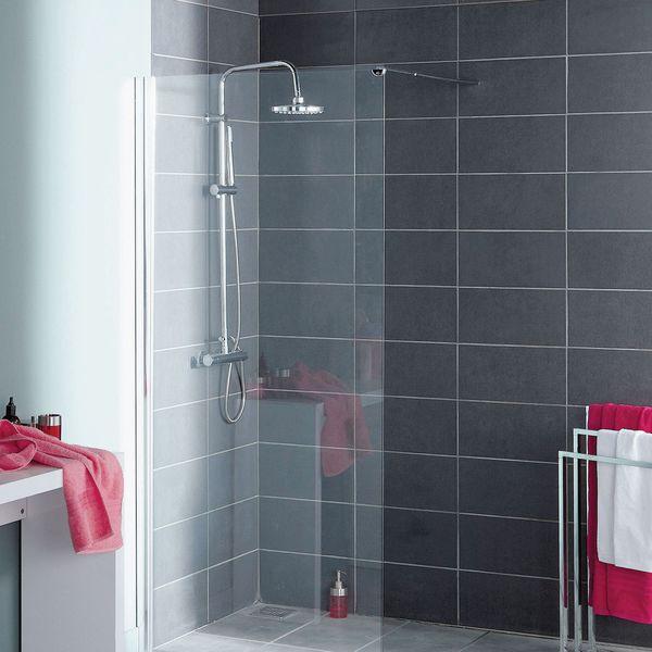Devrais-vous remplacer votre baignoire par une douche ?