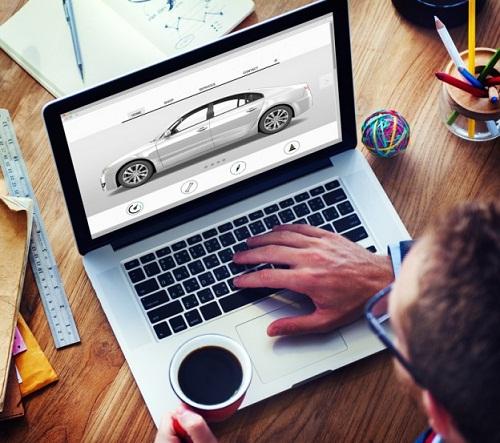 Conseils pour acheter une voiture en ligne