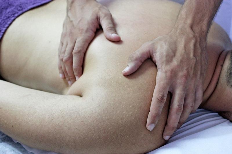 L'ostéopathie à domicile