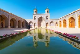 L'Iran, un pays ouvert aux touristes en quête d'aventure