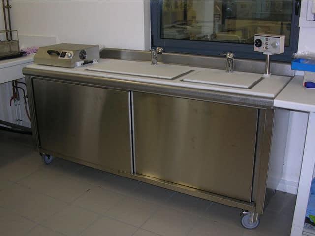 Le nettoyage industriel salue l'efficacité des bacs à ultrasons