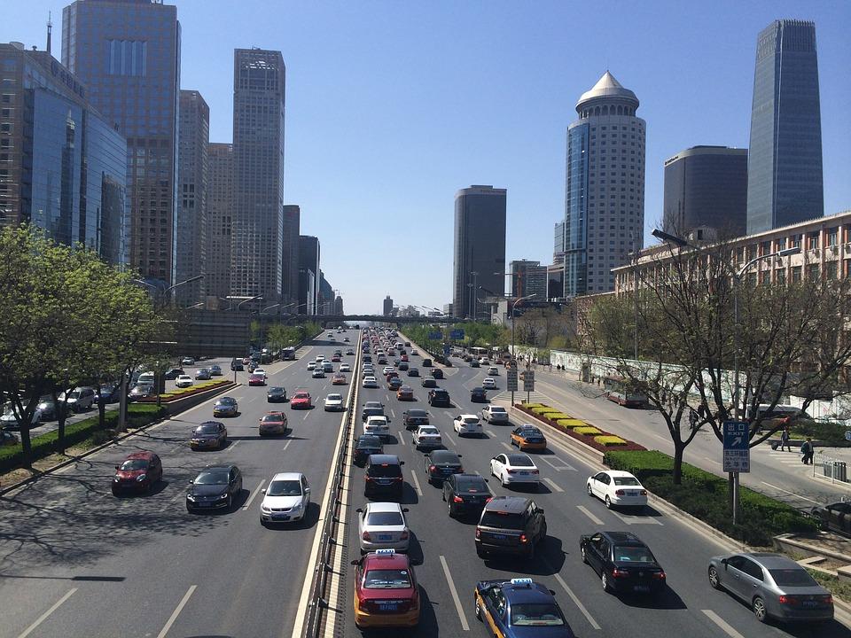 Quels moyens de transport privilégier lors d'un séjour en Chine ?