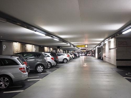 Les détails importants sur le Parking Roissy