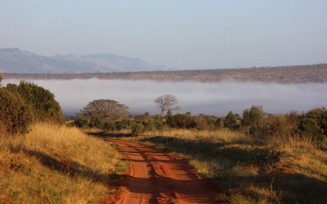 Un séjour exceptionnel et mémorable au Kenya