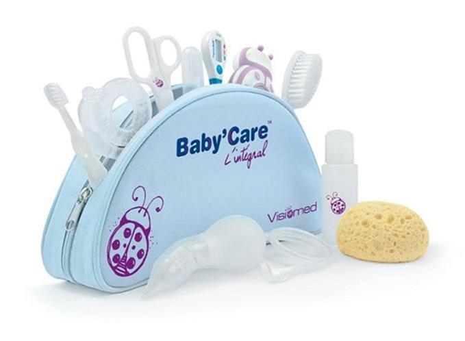 Bébé : comment bien choisir les produits de toilette ?