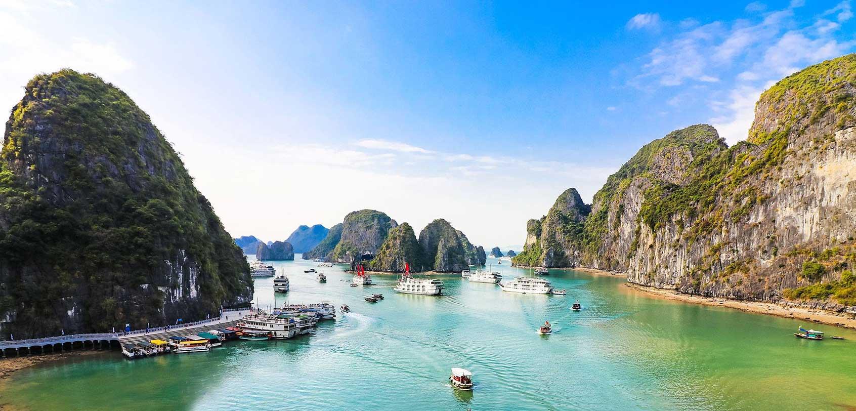 Voyager pas cher au Vietnam, les astuces à connaître