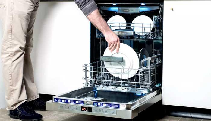 De quoi avez-vous besoin pour un lave-vaisselle ?