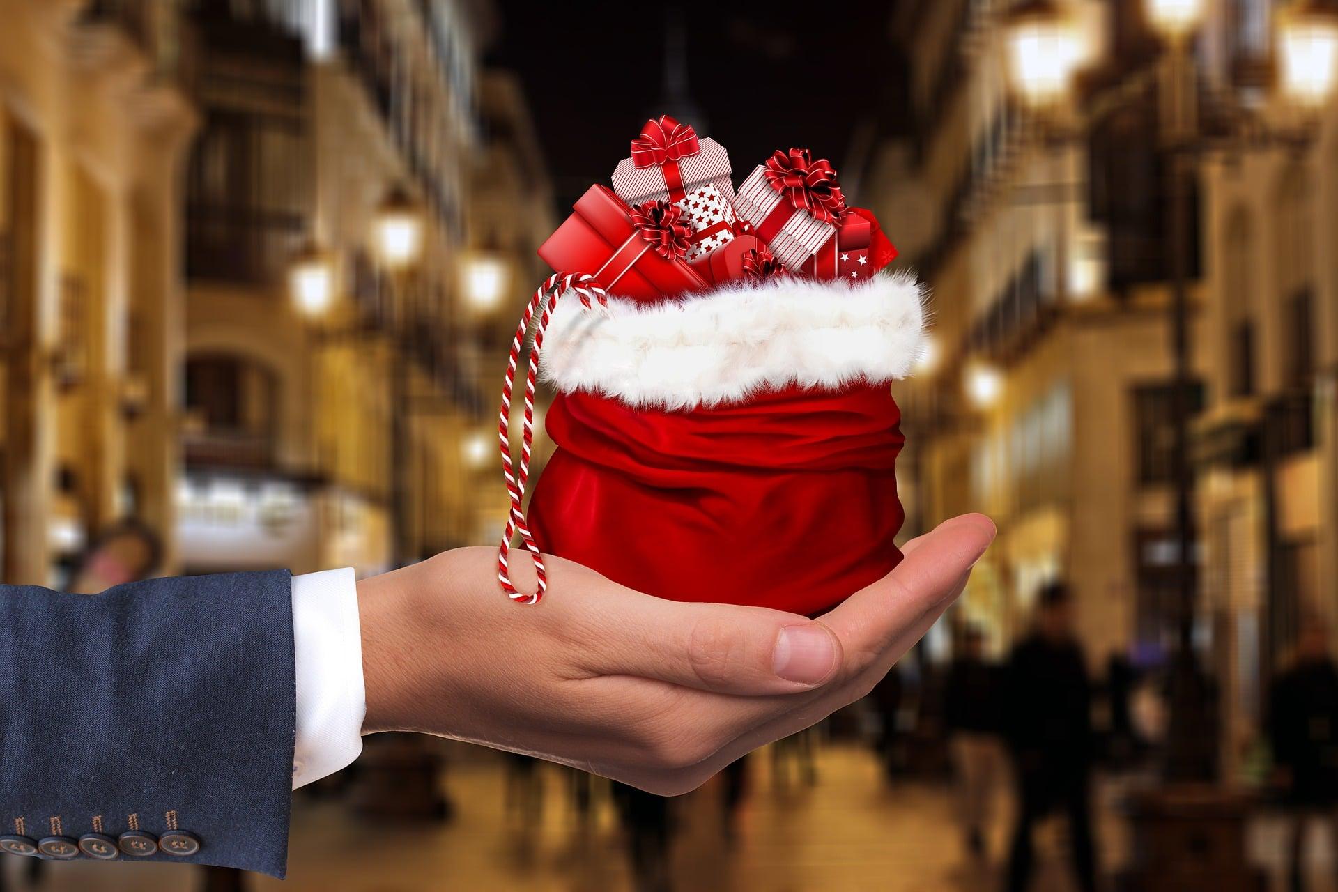 Planning de fin d'année : quand achetez-vous vos cadeaux de Noël ?
