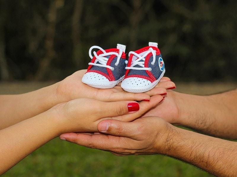 Précautions à prendre lorqu'on veut tomber enceinte