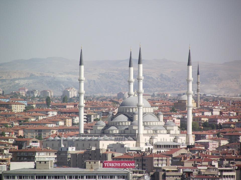 Séjour en Turquie – Ankara