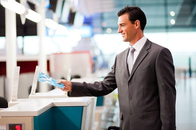 Une agence de voyage pour assurer un déplacement d'affaires