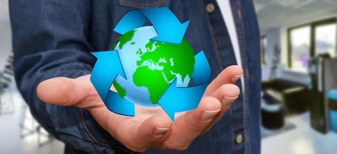 Vous recherchez une entreprise de recyclage Paris ?