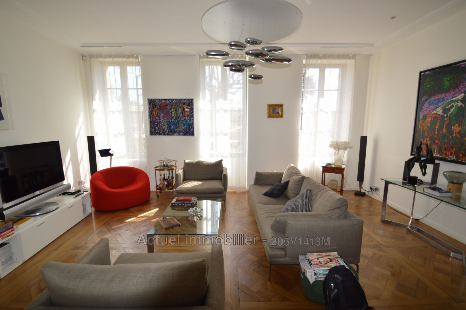Réussir son investissement immobilier en Aix-en-Provence