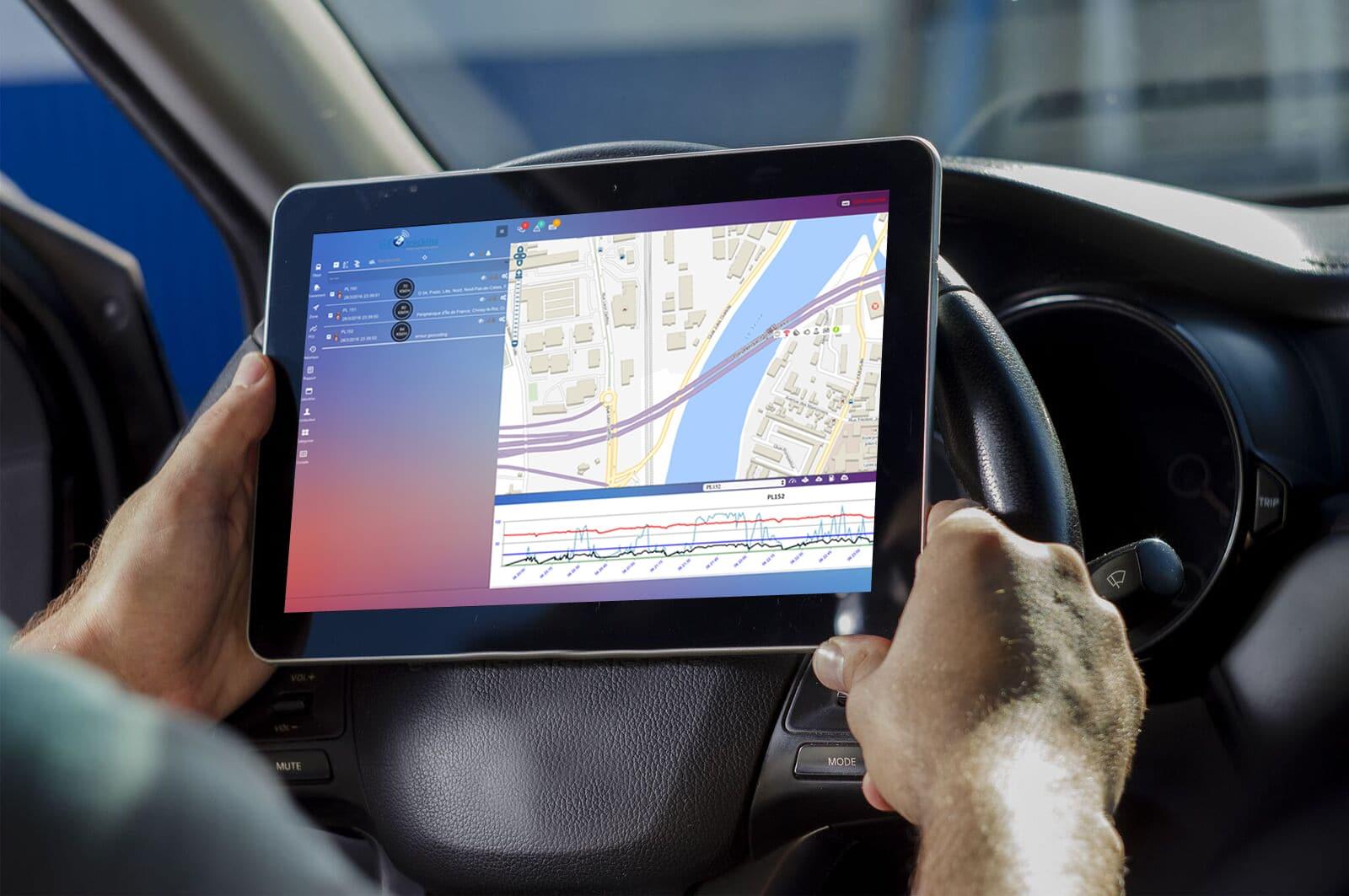 L'entreprise tchadienne à l'ère du GPS