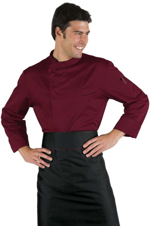 Aperçu de ce qu'il faut savoir sur la veste de cuisine pour homme