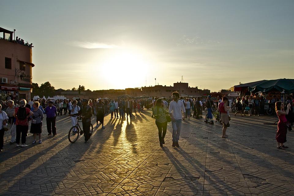 Voyage au Maroc – Festivals et Moussem