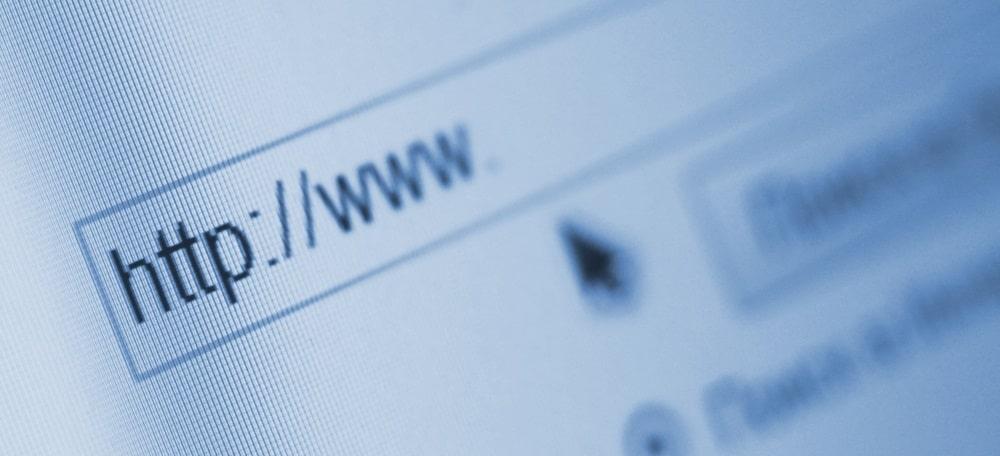 Choisir le nom de son site internet