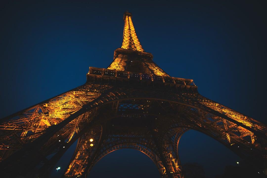 Découvrir la Tour Eiffel étage par étage, un moment inoubliable