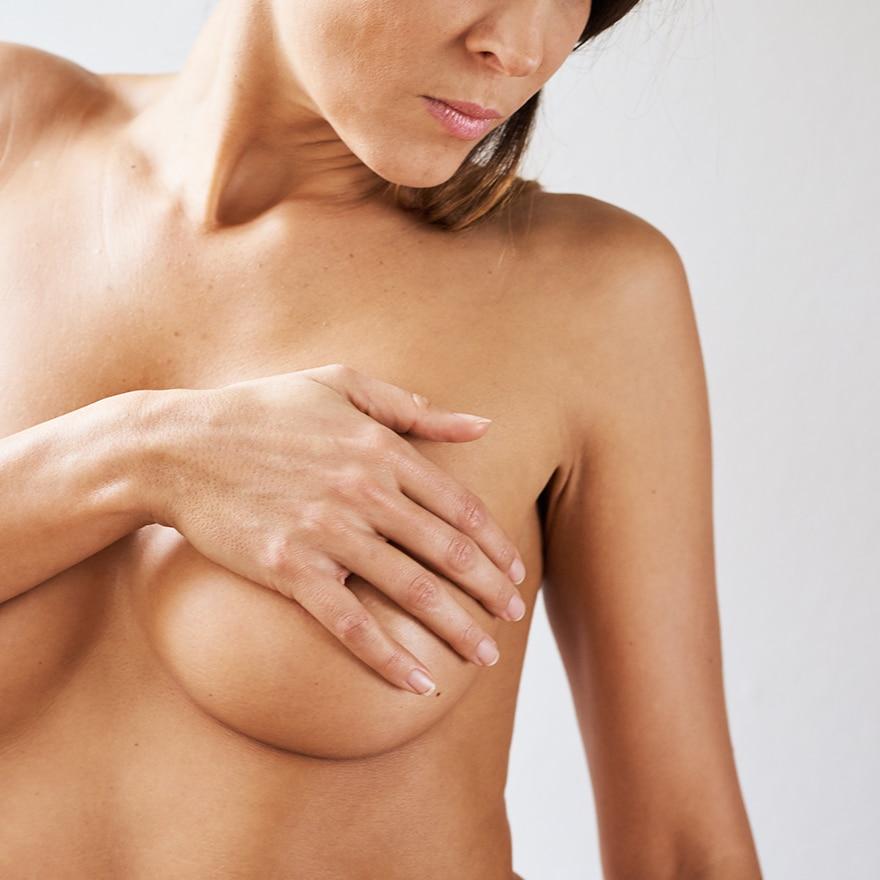 Comment donner du volume à ses seins