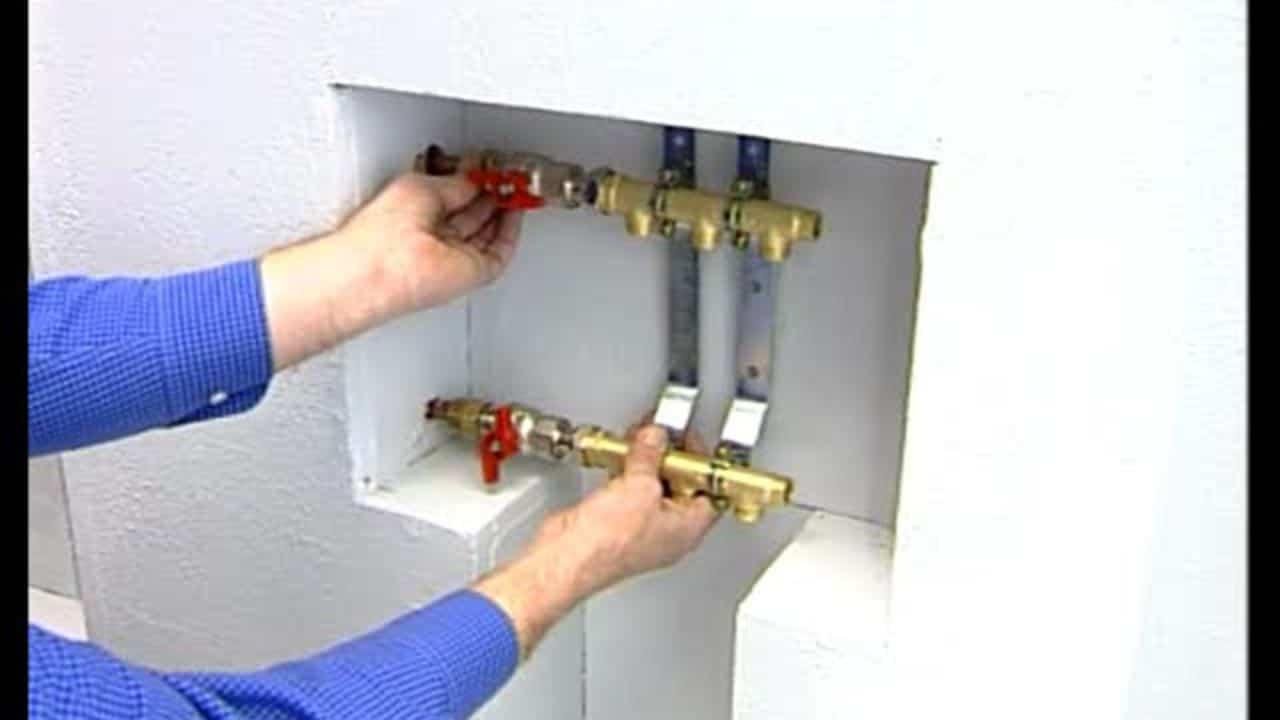 La remise aux normes de votre installation plomberie