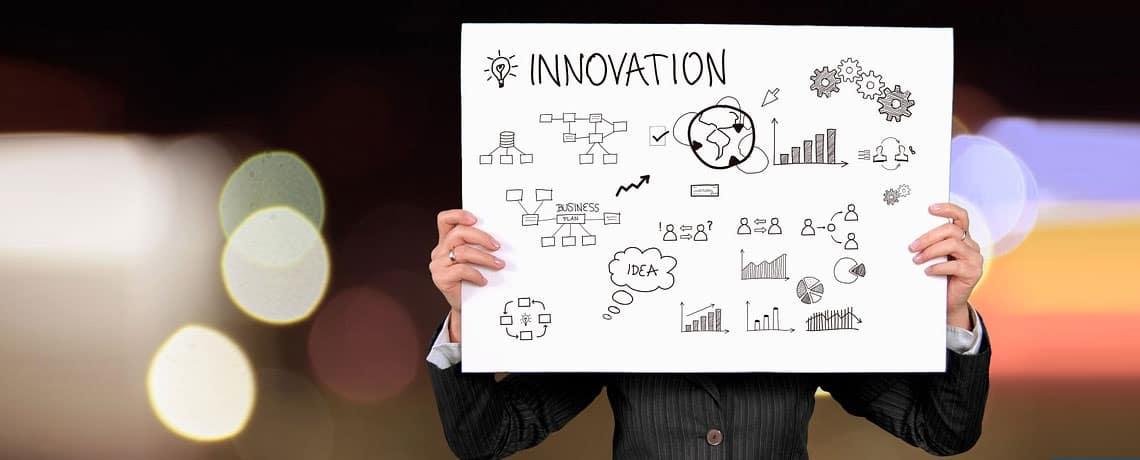 Entreprise et innovation : comment réussir sa stratégie de gestion RH ?