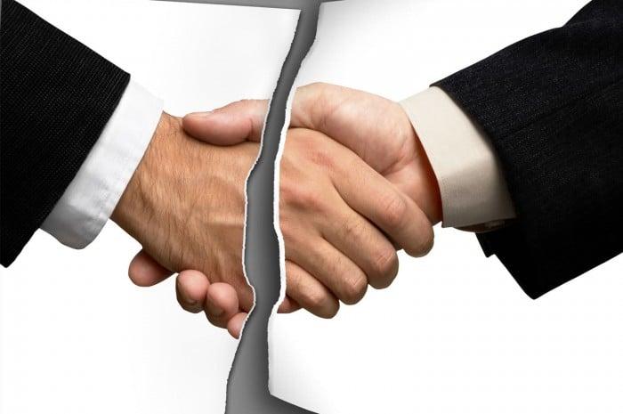 La rupture conventionnelle pour les cadres supérieurs : ce que vous devez savoir
