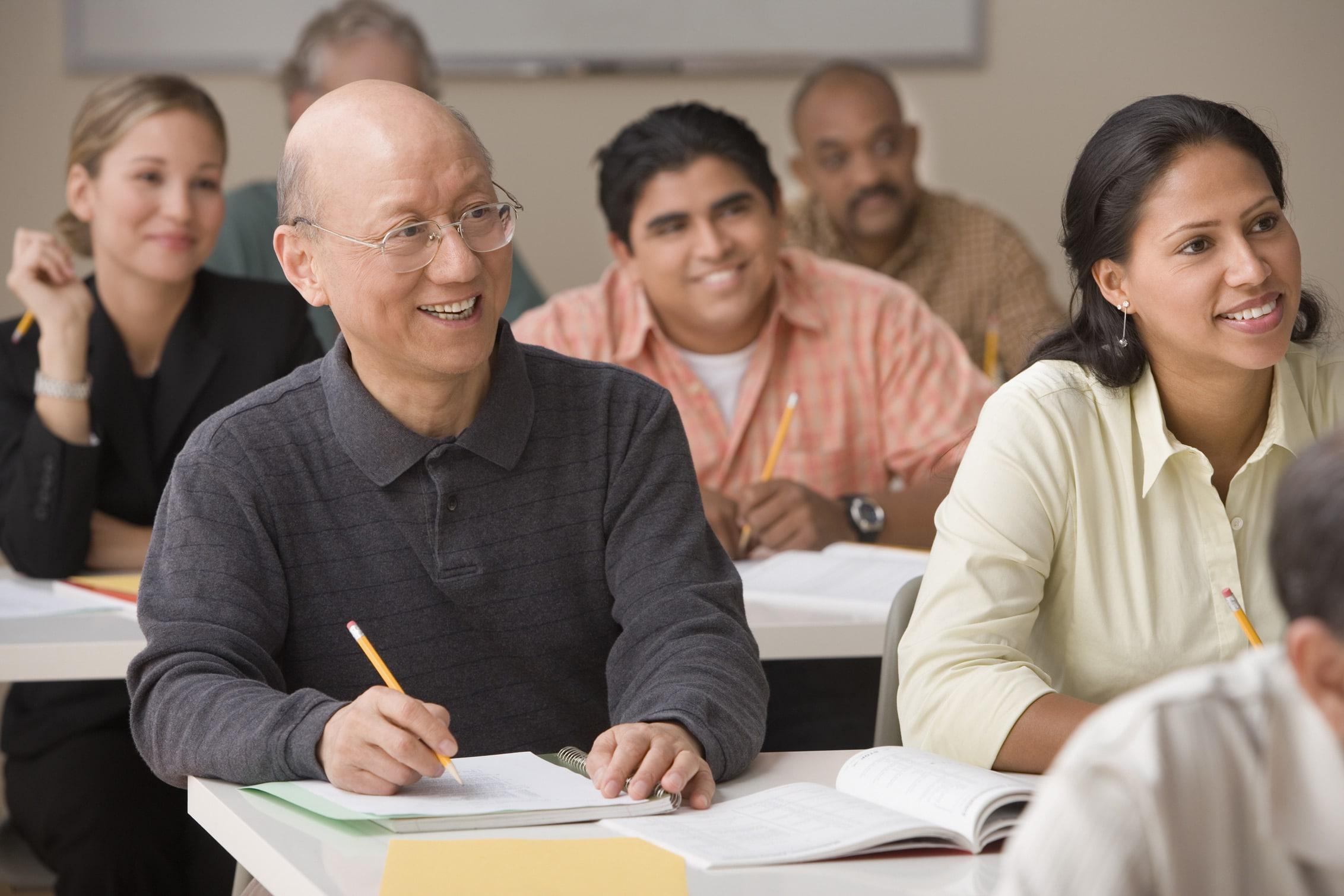 Comment suivre une formation adaptée à votre profile et répondant à vos attentes