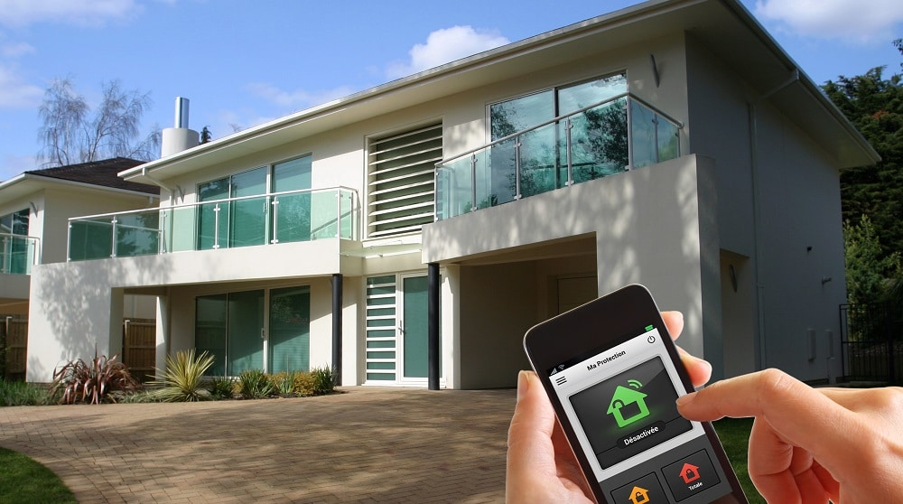 Quelques astuces pour améliorer la sécurité de votre maison