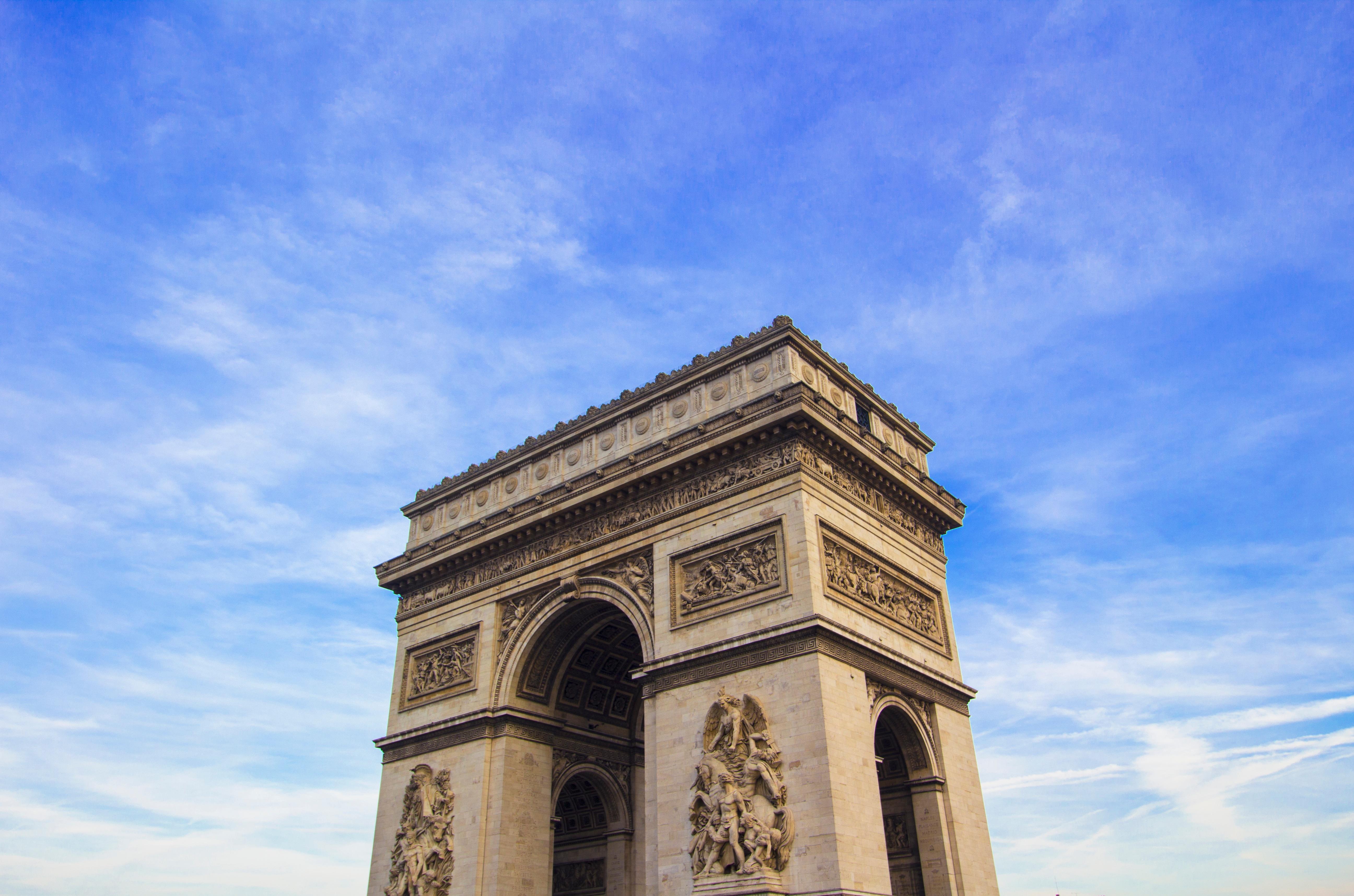 Découvrir Paris: que voir?
