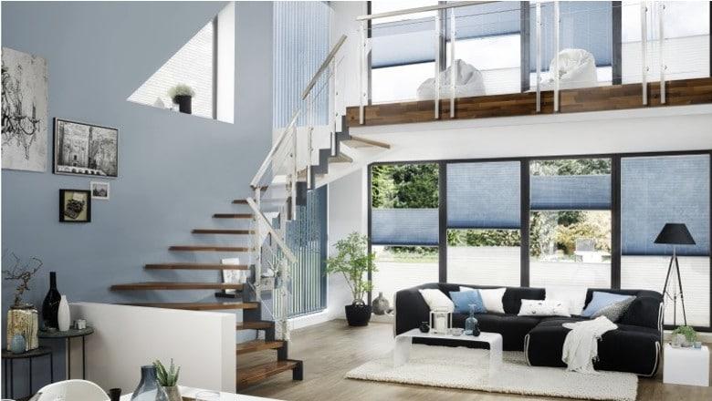 Aménagement intérieur: la rénovation vs le remplacement d'escalier