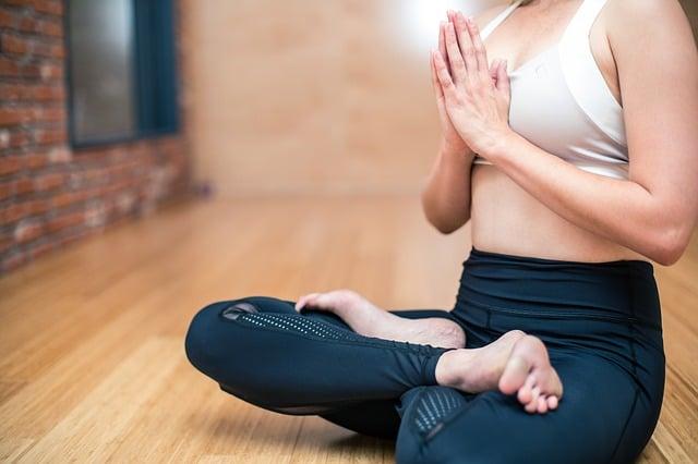 3 erreurs courantes chez les débutants en yoga.