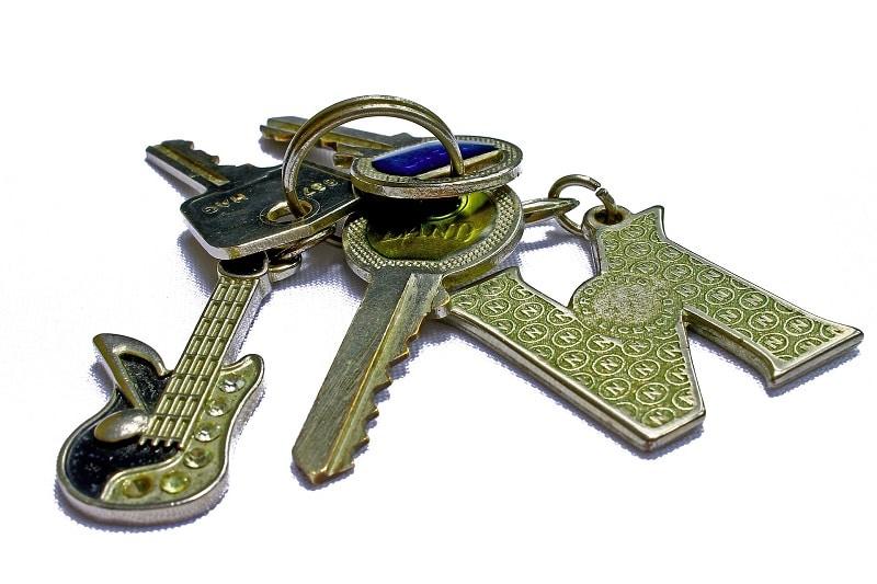 Un spécialiste de dépannage et de copie de n'importe quel type de clé