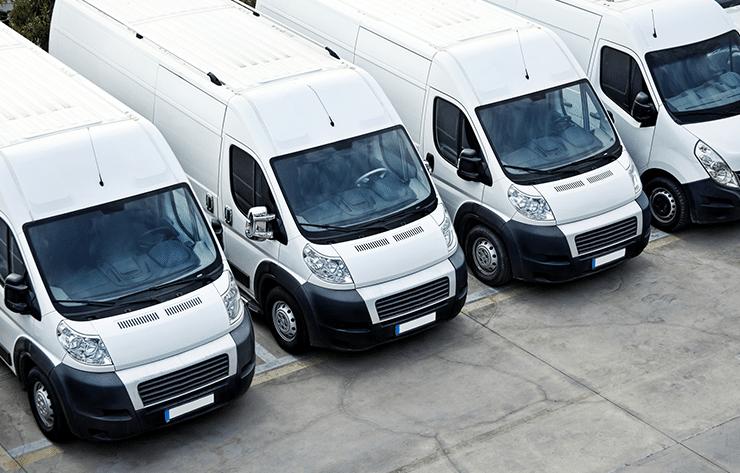 Géolocalisation véhicules professionnels