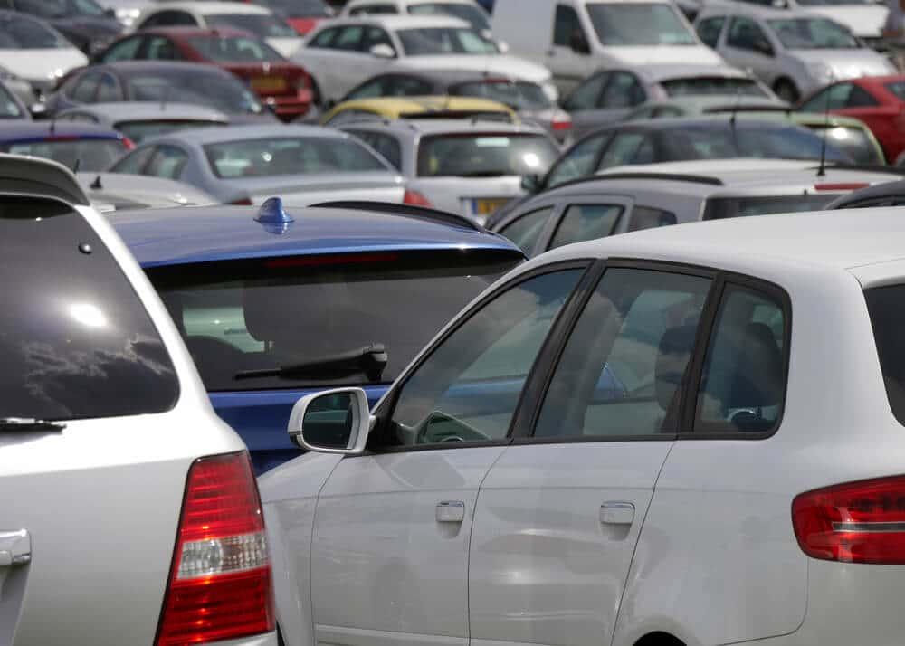 Parking sécurisé à Roissy : Ou déposer sa voiture à CDG ?