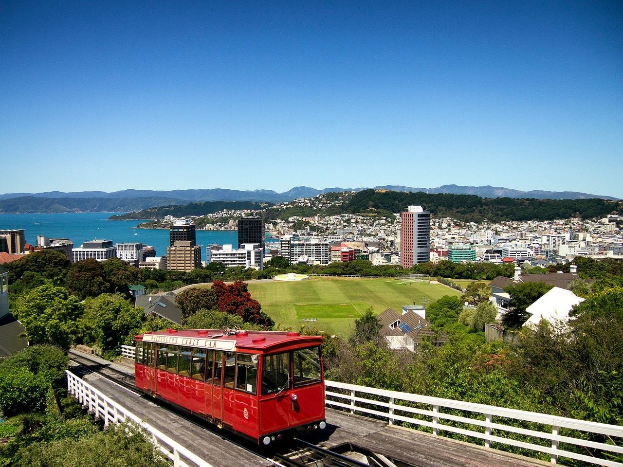 Voyage en van en Nouvelle Zélande : ce qu'il faut savoir avant de prendre la route