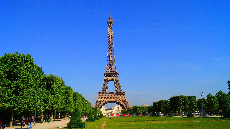 Découvrir Paris en famille, les choses immanquables