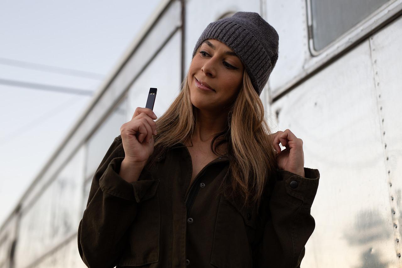 Les nouveaux modèles de cigarettes électroniques