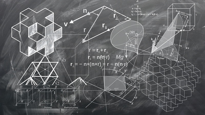 Comment devenir bon en Maths ?
