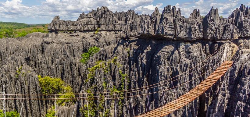 Effectuer un voyage haut en couleur en visitant Madagascar