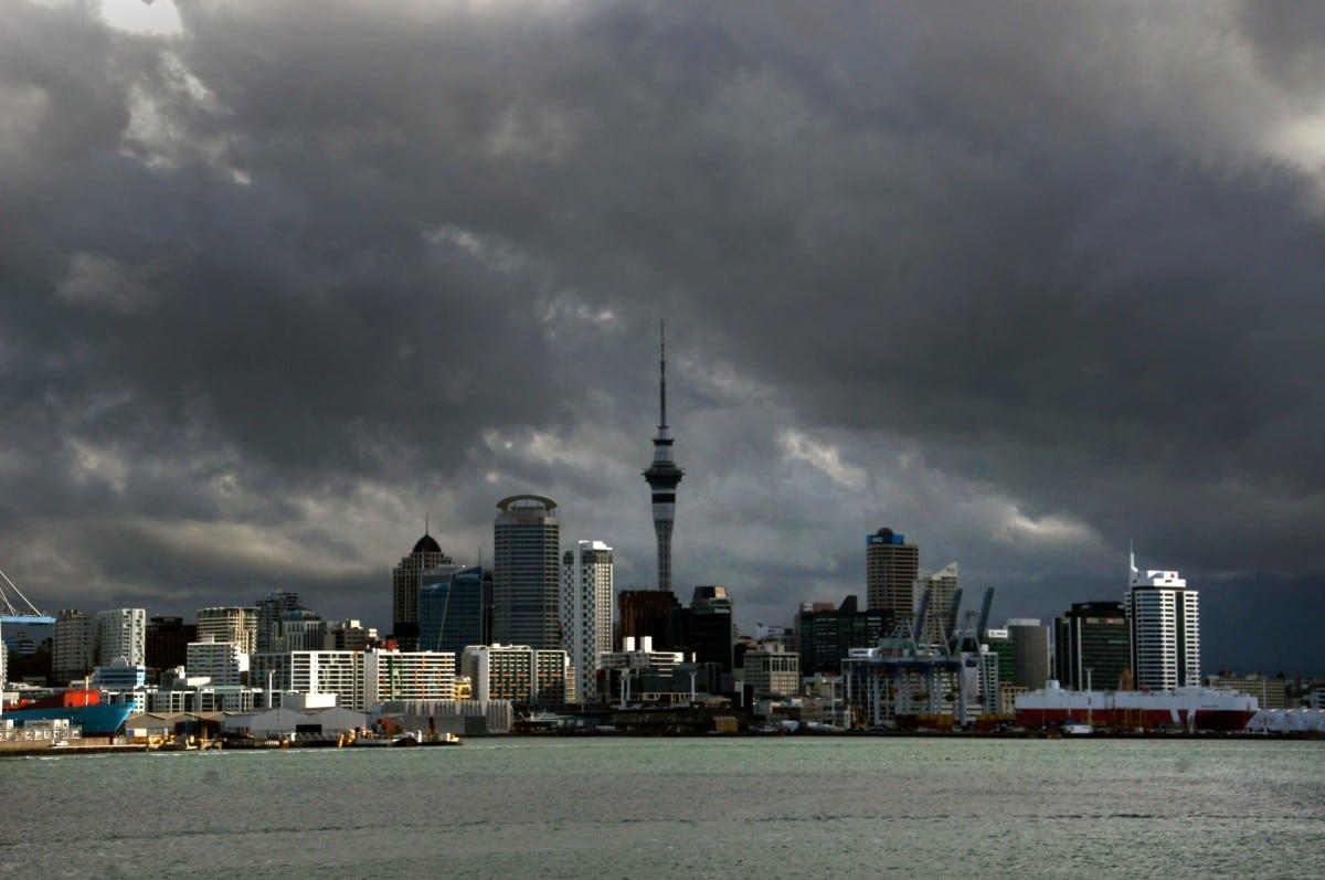 Circuit en Polynésie, partir en vacances en Nouvelle-Zélande