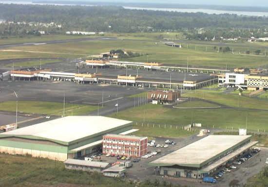 L'aéroport international de Nsimalen à Yaoundé adapte son fonctionnement aux nouveaux processus de sécurité