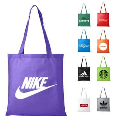 Le sac publicitaire, une bonne option pour se démarquer