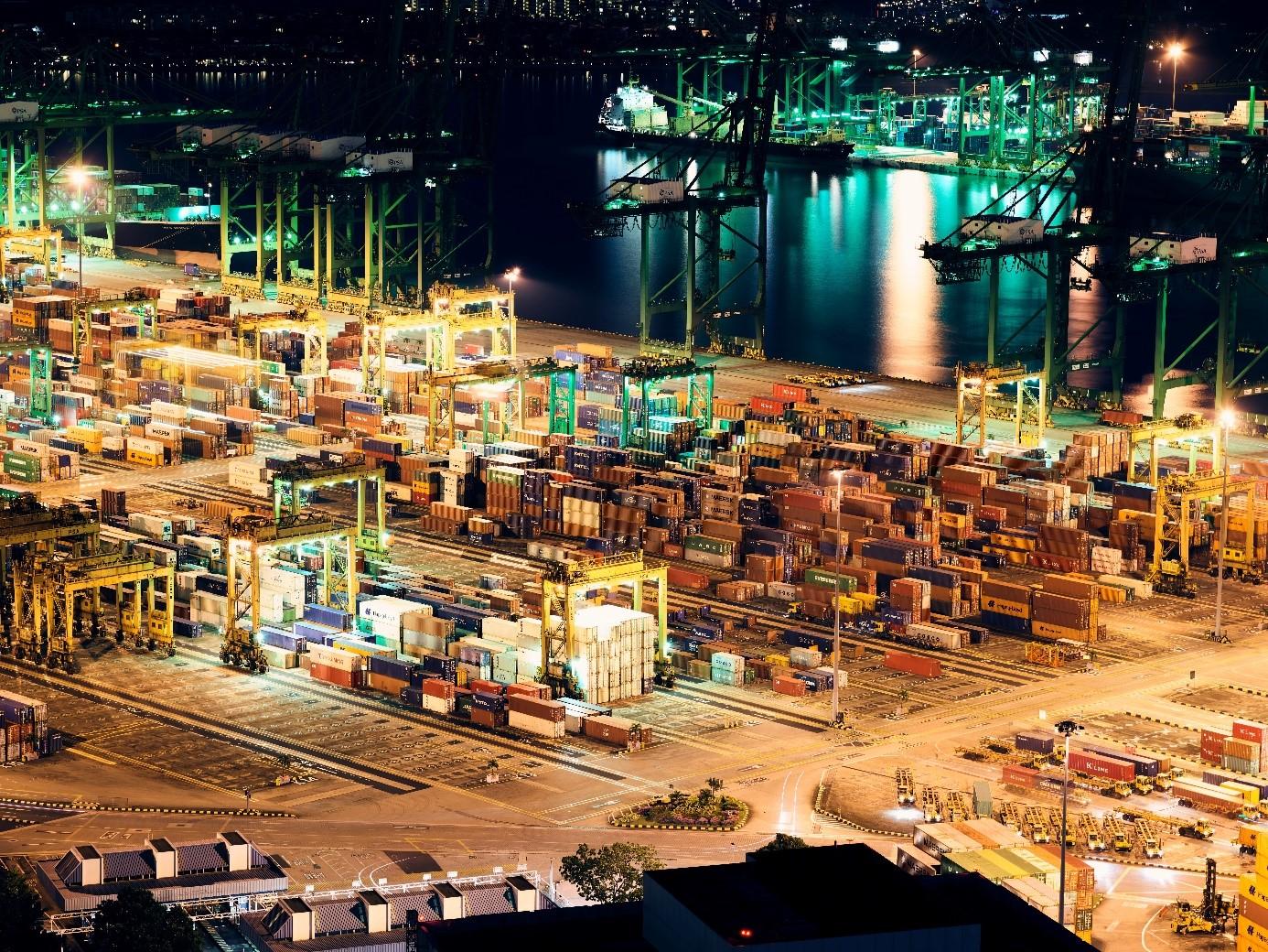 Formation professionnelle: Comment devenir logisticien ?