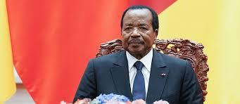 Les défis du président camerounais Paul Biya pour son septennat